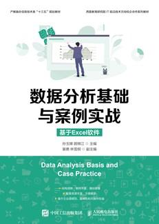 数据分析基础与案例实战(基于Excel软件)