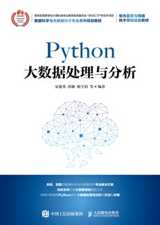 Python大数据处理与分析